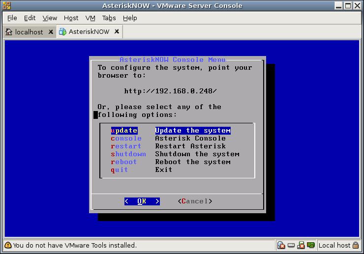 Asterisknow Sip Voip Pbx Software Appliance Osde Info