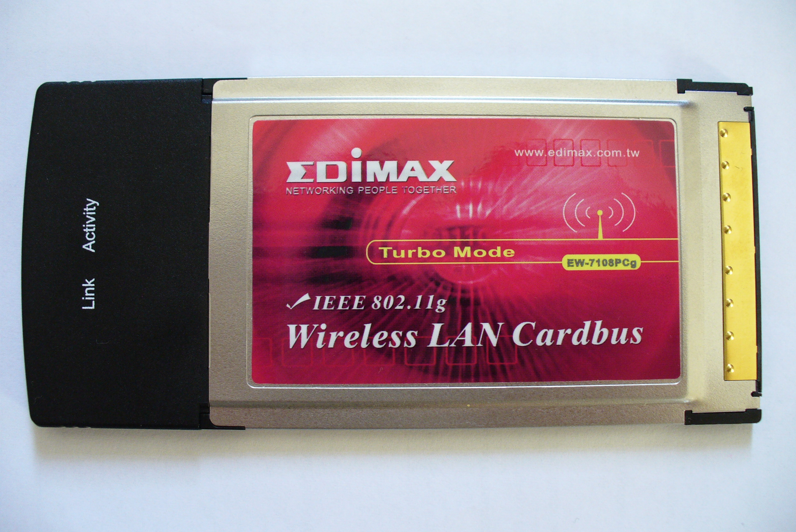 EDIMAX CARDBUS WIRELESS LAN DRIVER FOR WINDOWS