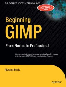 Beginning GIMP: From Novice to Professional (Beginning from Novice to Professional)
