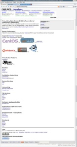 fsse.info screenshot by browsershots.org