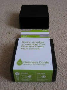 """moo business cards"""