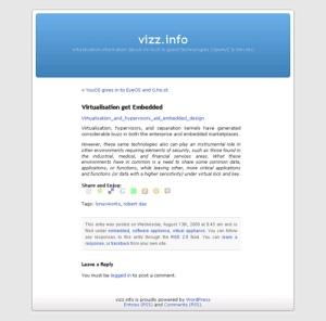 wordpress sociable plugin
