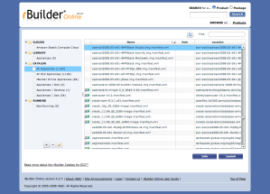 RBuilder Catalog for EC2(TM)_1225215409306