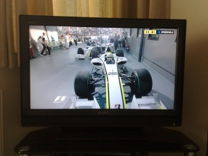 f1 formula1 bbc tv brawngp button