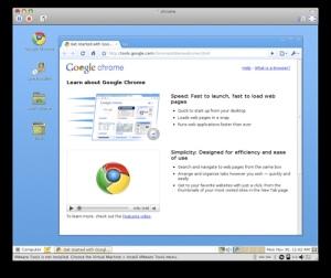 google suse chrome os & chrome browser