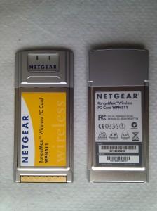 netgear, wi-fi