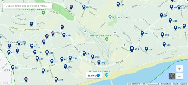 Screenshot_2019-07-07 Royal Bath Hotel Spa Bournemouth, Bournemouth, UK